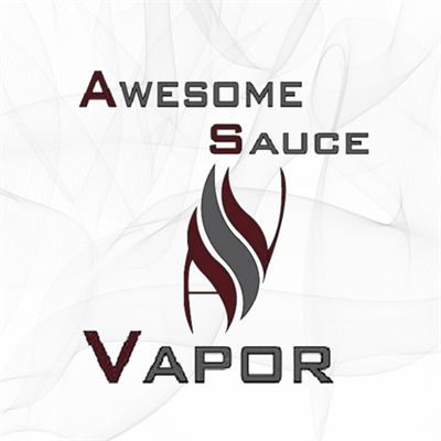 Awesome Sauce Vapor